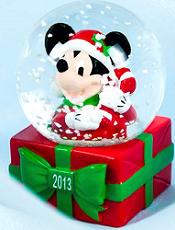 Disney-Snow-Globes